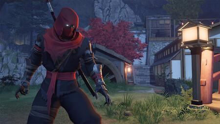 Aragami 2, el título español de sigilo y ninjas, retrasa la fecha de su estreno en PS5 y Xbox Series X/S