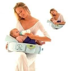 Cojín de lactancia Jané
