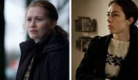 Cinco diferencias entre 'Forbrydelsen' y 'The Killing'