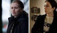 Cinco diferencias entre 'Forbrydelsen' y 'The Killing'