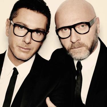 """""""Dolce & Gabbana morirá con nosotros"""", los diseñadores hablan sobre el 'no futuro' de su marca"""