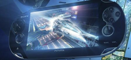 Un tercio de los juegos vendidos en PS Vita son digitales