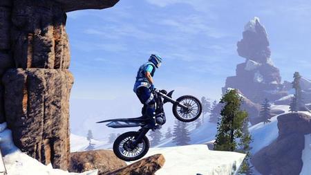 Trials Fusion ya tiene modo multiplayer online