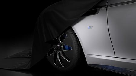 El Aston Martin RapidE utilizará un nuevo sistema eléctrico de 800 volts