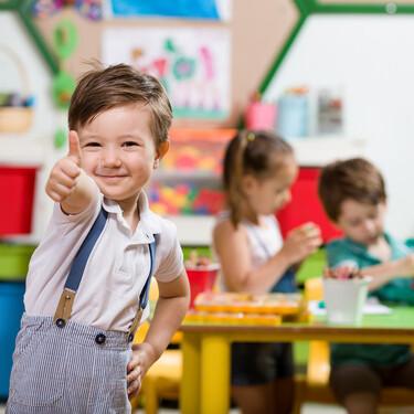 Cómo deben ser las aulas de Educación Infantil para que los niños desarrollen sus habilidades y aprendan mejor
