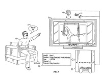 Sony quiere que PS3 detecte nuestras emociones. Otra extraña patente