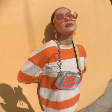 Cinco gafas de sol con los cristales de colores que harán que la gente te pare por la calle para preguntarte de dónde son