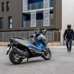 Foto 8 de 11 de la galería honda-forza-125-2021 en Motorpasion Moto
