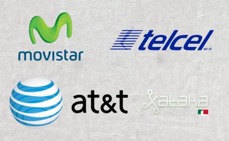 Comparamos la oferta de planes ilimitados de AT&T, Movistar y Telcel