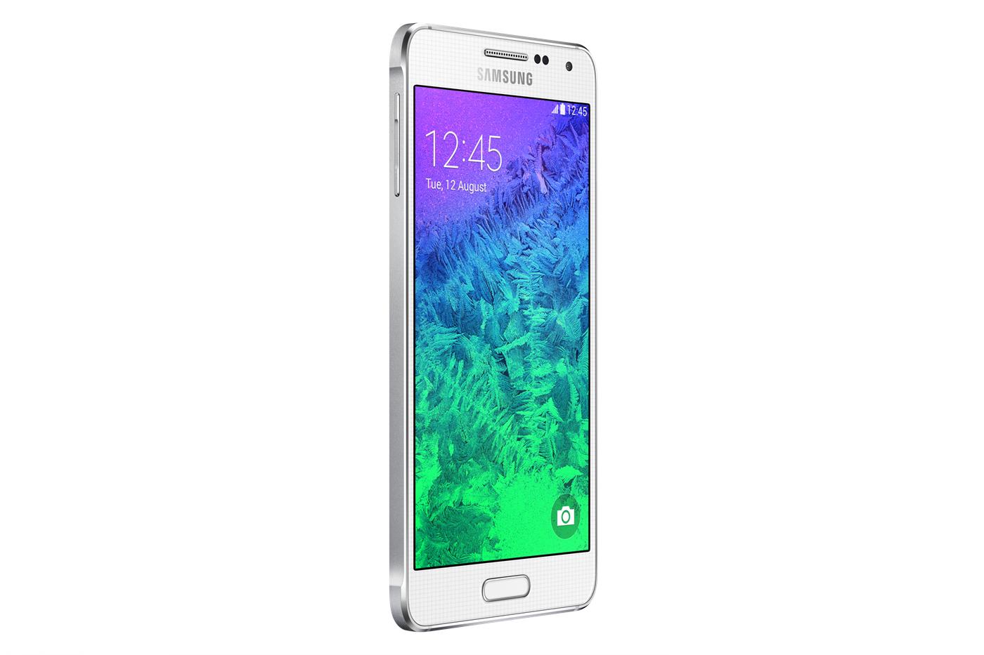 Foto de Samsung Galaxy Alpha (7/12)