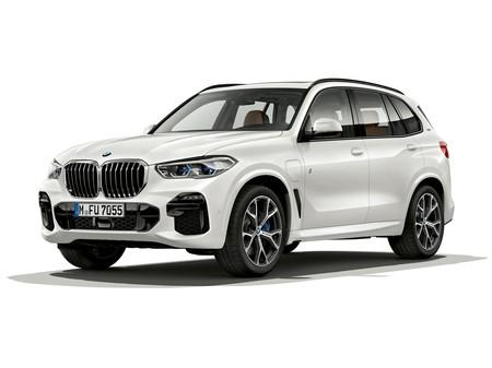 Más potencia y mejor rango eléctrico, eso es lo que promete el nuevo BMW X5 xDrive45e iPerformance