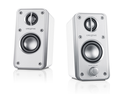 Creative GigaWorks HD50, altavoces 2.0