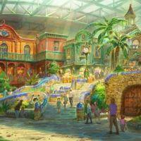 Así será el parque temático de Ghibli que abrirá sus puertas en 2022