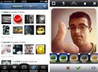 Llega Instagram 2.0: aplica filtros antes incluso de tomar tus fotografías, marcos opcionales y fotografías en alta resolución