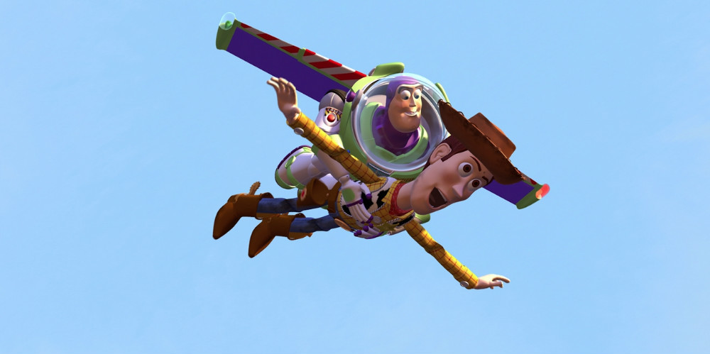 Toy Story F