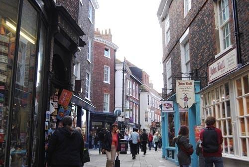 Foto de calles de York (4/5)