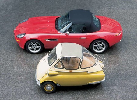 Bmw Isetta 1955 1280 05