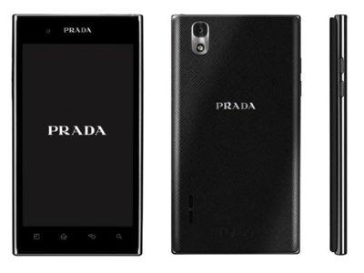 LG Prada 3.0 ya es oficial