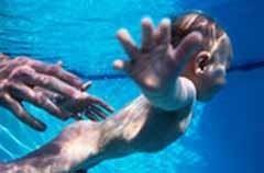 Premisas para nadar con bebés