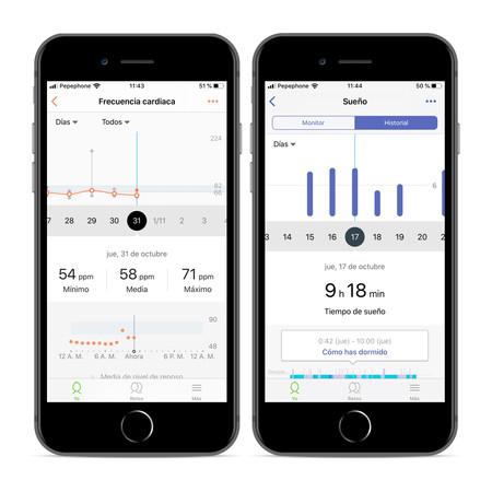 Samsung Galaxy Fold Stats Health Ios