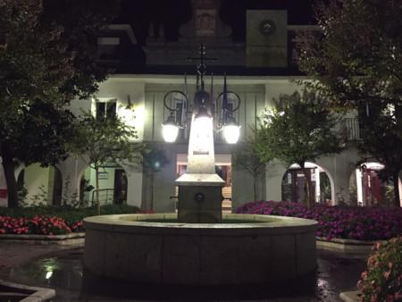 Nocturna Exterior 3