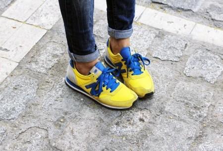 Todo vuelve y los pies piden a gritos zapatillas retro. ¿Con cuál te quedas?