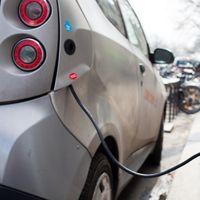 Colombianos podrán alquilar carros eléctricos cerca a su hogar