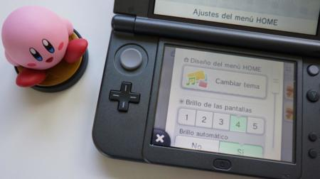 New Nintendo 3ds Xl Analisis Interfaz