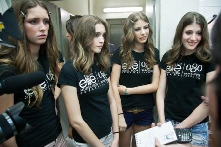 Billete directo a Shangai: los premios Elite Model Look son el sueño de toda modelo