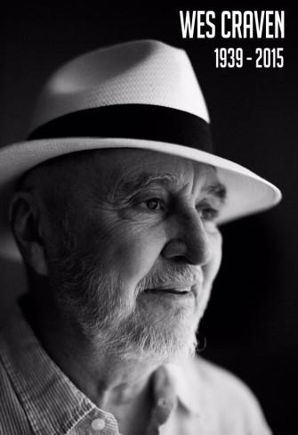 Ha muerto Wes Craven, director de 'Pesadilla en Elm Street' y 'Scream'
