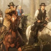 Red Dead Redemption 2 se corona como el videojuego del año en los Steam Awards 2020