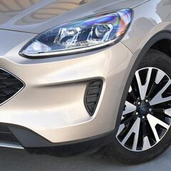 Foto 10 de 22 de la galería ford-escape-hybrid-prueba en Motorpasión México