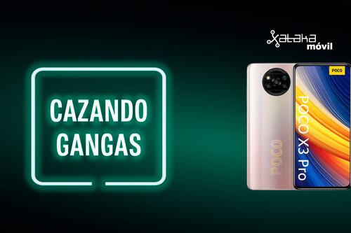 Cazando Gangas: Xiaomi POCO X3 Pro rebajadísimo, Realme 7 5G a precio de escándalo y más ofertas