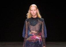 La vanguardia de la moda se vive en la Semana de la Moda de Londres
