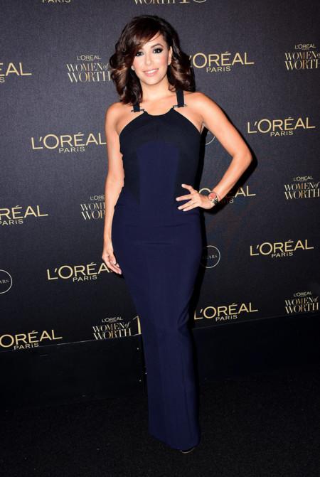 Premios Loreal Women Of Worth 2015 6