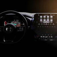 El nuevo Nissan Qashqai nos desvela su interior volcado en la conectividad, con wi-fi a bordo para hasta siete dispositivos