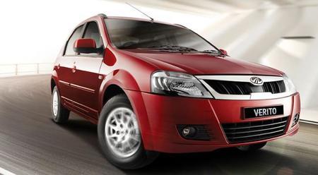 Mahindra lanzará una versión eléctrica del modelo Verito en 2014