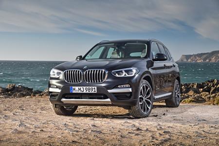 BMW X3 2018: Precios, versiones y equipamiento en México