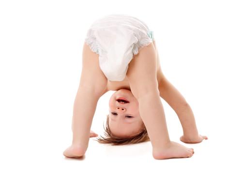 Cómo ayudar a los niños a dejar el pañal respetando sus ritmos
