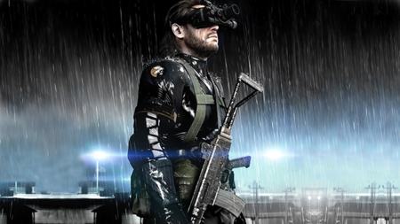 MGS V: Ground Zeroes completado en 10 minutos