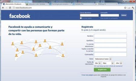 Facebook se aproxima a los 700 millones de usuarios, aunque modera su crecimiento