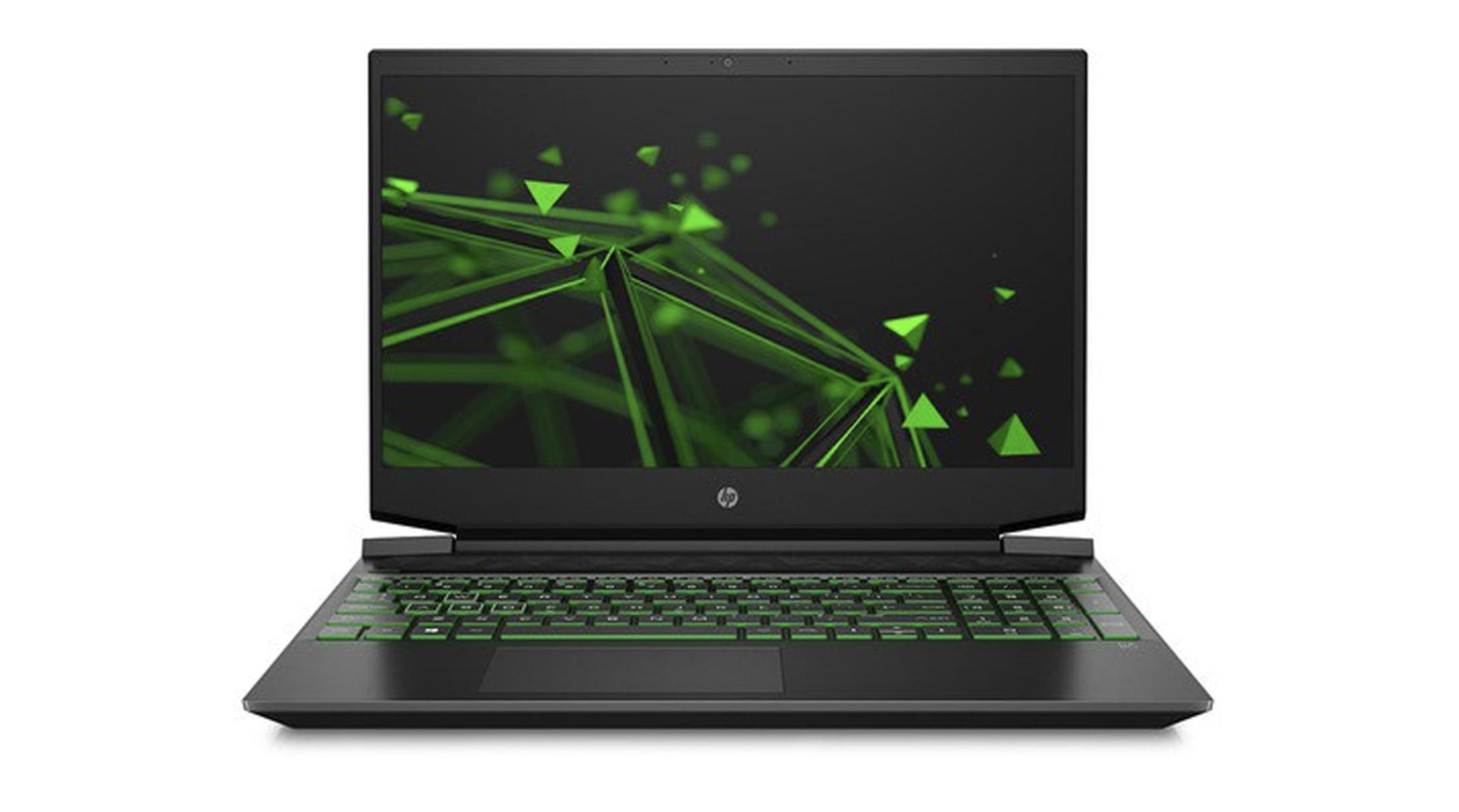 Portátil HP Pavilion Gaming 15-ec2007ns, AMD Ryzen 5, 16GB, 512 GB SSD, GeForce GTX 1650 4GB, FreeDOS / Sin Sistema Operativo