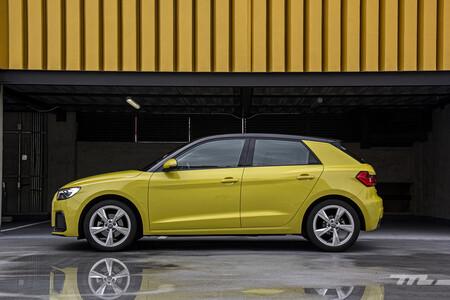 Audi A1 fin de producción