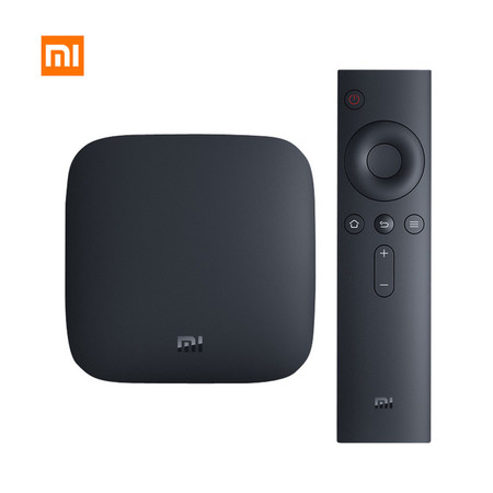Original Xiaomi Mi Tv Box