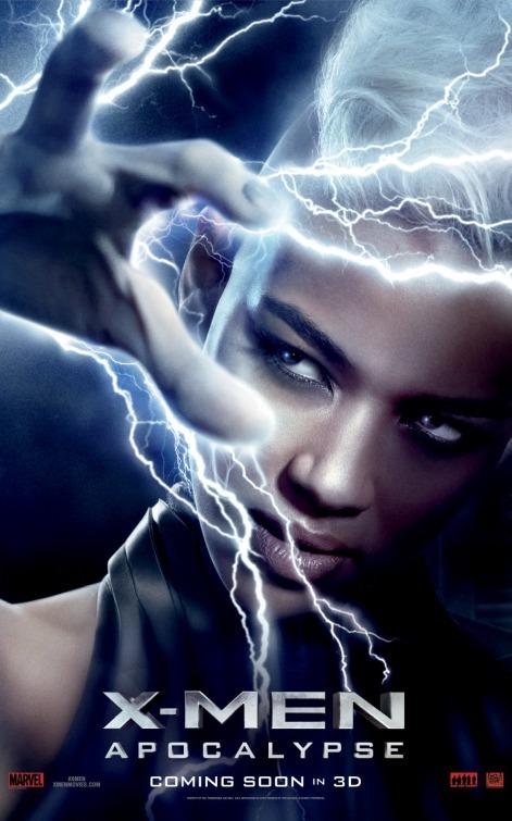 Foto de 'X-Men: Apocalipsis', todos los carteles (14/22)