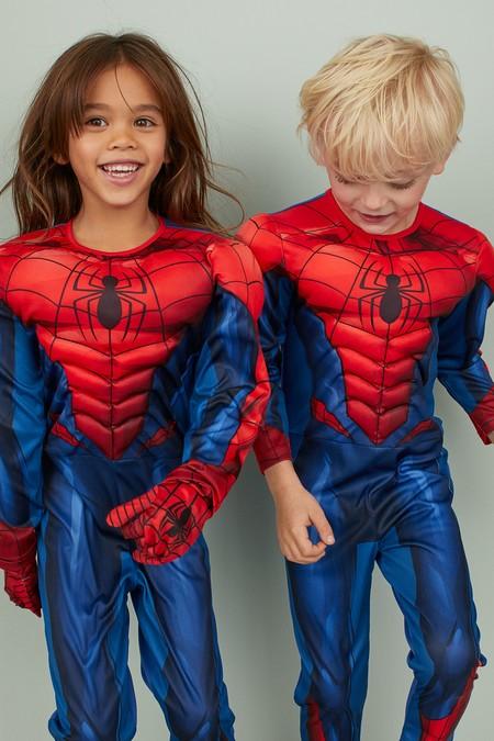 Disfraz Hm Kids 2020 08