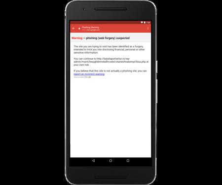 Aviso 2 Gmail