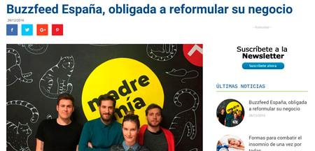 Buzzfeed Buena