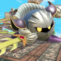 Guía Super Smash Bros. Ultimate: todos los movimientos y trucos de Meta Knight