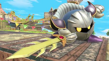 Guía Super Smash Bros. Ultimate: todos los movimientos y trucos de Meta Knight
